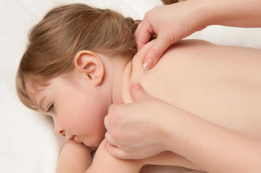 Osteopathy, Children & Teenagers